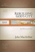 Rebuilding God's City 0 9781418536947 1418536946
