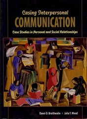 Casing Interpersonal Communication 1st Edition 9780757572739 0757572731