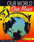 Our World Our Music 2nd Edition 9780757579059 0757579051