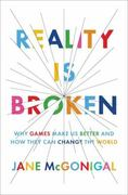 Reality Is Broken 1st Edition 9781594202858 1594202850