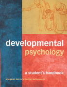 Developmental Psychology 0 9781135844608 1135844607