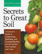 Secrets to Great Soil 0 9781580170086 1580170080