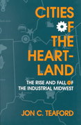 Cities of the Heartland 1st Edition 9780253209146 0253209145
