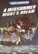 A Midsummer Night's Dream 1st edition 9780810994751 0810994755