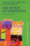 The Witch of Edmonton 1st Edition 9780713642537 071364253X
