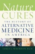 Nature Cures 1st edition 9780195140712 0195140710