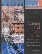 Science and Its Times 0 9780787639334 0787639338