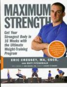Maximum Strength 1st Edition 9781600940576 1600940579