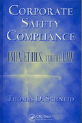 Corporate Safety Compliance 1st Edition 9781420066470 1420066471