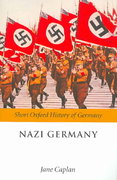 Nazi Germany 1st Edition 9780199276875 0199276870