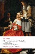 The Misanthrope, Tartuffe, and Other Plays 1st Edition 9780199540181 0199540187
