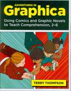 Adventures in Graphica 0 9781571107121 1571107126