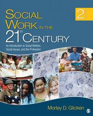 Social Work in the 21st Century 2nd edition 9781412975780 1412975786