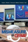 The Mismeasure of Crime 2nd Edition 9781412981811 1412981816