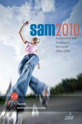 SAM 2010 Assessment and Training 1.5 Printed Access Card 1st edition 9781111571559 1111571554