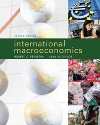 International Macroeconomics 2nd edition 9781429241038 1429241039