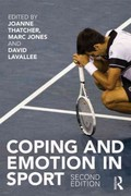 Coping and Emotion in Sport 2nd Edition 9781136975493 1136975497