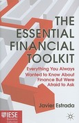 The Essential Financial Toolkit 0 9780230283596 0230283594