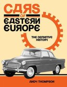Cars of Eastern Europe 0 9781844259915 1844259919