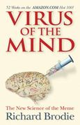 Virus of the Mind 1st Edition 9781401924690 1401924697
