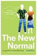 The New Normal 1st Edition 9780312575434 0312575432