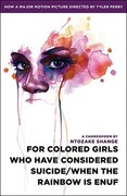For colored girls who have considered suicide/When the rainbow is enuf 0 9781439186817 1439186812