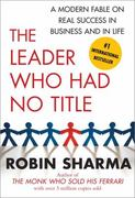 The Leader Who Had No Title 1st Edition 9781439109137 1439109133