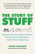 The Story of Stuff 0 9781451610291 1451610297
