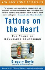Tattoos on the Heart 1st Edition 9781439153154 1439153159