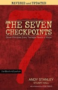 The Seven Checkpoints for Student Leaders 1st Edition 9781439189337 1439189331