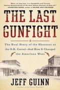 The Last Gunfight 0 9781439154243 1439154244