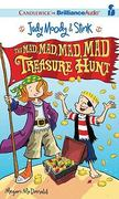 The Mad, Mad, Mad, Mad Treasure Hunt 0 9781441889362 1441889361