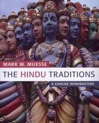 The Hindu Traditions 1st Edition 9780800697907 0800697901
