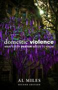 Domestic Violence 2nd edition 9780800697556 0800697553