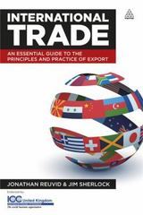 International Trade 3rd edition 9780749462376 074946237X