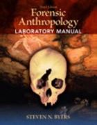 Forensic Anthropology Laboratory Manual 3rd edition 9780205790135 0205790135