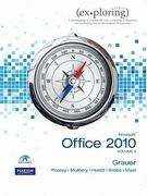 Exploring Microsoft Office 2010 Volume 2 1st edition 9780135091081 013509108X