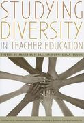 Studying Diversity in Teacher Education 0 9781442204423 1442204427