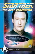 Star Trek - The Next Generation Comics Classics: Maelstrom 0 9781845763183 1845763181