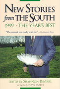 New Stories from the South 1999 0 9781565122475 156512247X