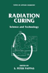 Radiation Curing 1st edition 9780306439995 0306439999