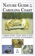 Nature Guide to the Carolina Coast 1st Edition 9780962818608 0962818607
