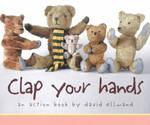 Clap Your Hands 0 9781929766505 1929766505