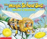 The Magic School Bus Inside a Beehive 0 9780613082952 0613082958