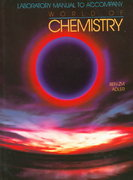 Lab Manual for the World of Chemistry Telecourse 0 9780030301681 0030301688