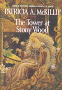 The Tower at Stony Wood 0 9780441008292 0441008291