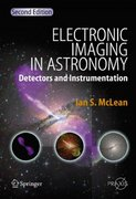 Electronic Imaging in Astronomy 2nd edition 9783540765820 3540765824