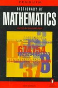 Dictionary of Mathematics, The Penguin 2nd edition 9780140513424 0140513426