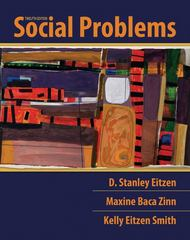 Social Problems 12th edition 9780205788088 0205788084