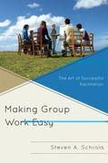 Making Group Work Easy 0 9781607097754 1607097753